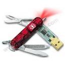 Pocket Knift USB Memory Disk