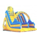 Promotion Inflatable Slide
