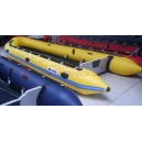 Promotional Inflatable  Boat