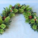 Christmas Decorations Garland