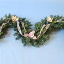 Artificial Christmas Garland
