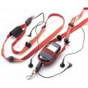 MP3 Lanyard