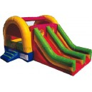 Customized Inflatable Slide