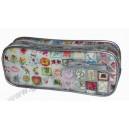 3D Pattern Cellphone Bag