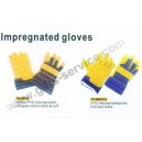 PVC Impregnated Gloves
