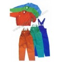 Promotional Overalls