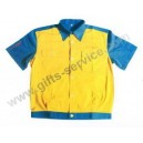 Customize Work Shirt