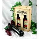 Promotional Wine Holder