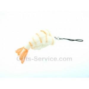 Shrimp Sushi Handykette
